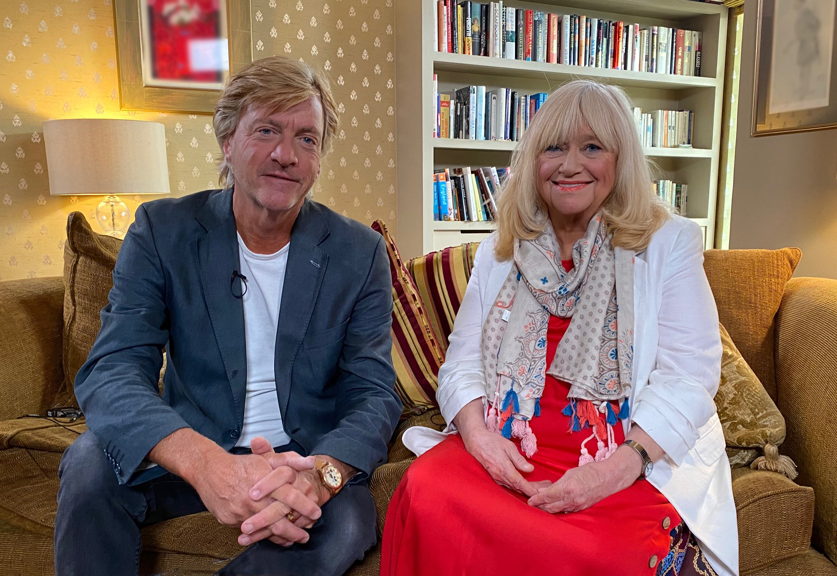 Richard and Judy confirm line-up of stars for their new Channel 4 show