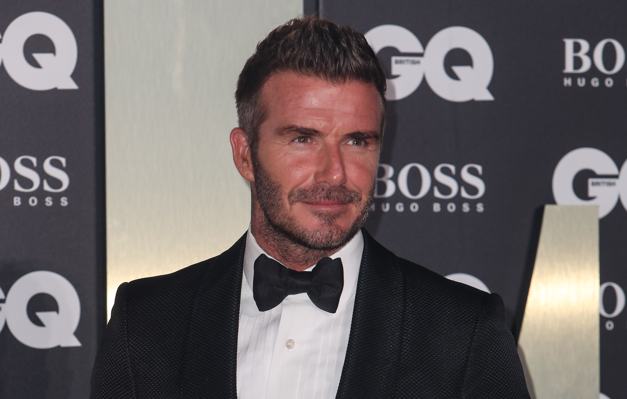 Victoria Beckham and family pay sweet tributes to David Beckham on his 45th birthday