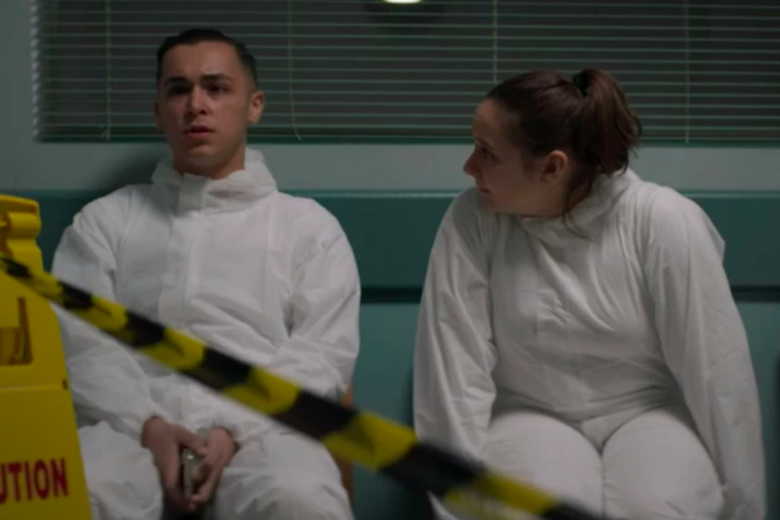 Casualty fans confused as BBC skips an 'inappropriate episode'