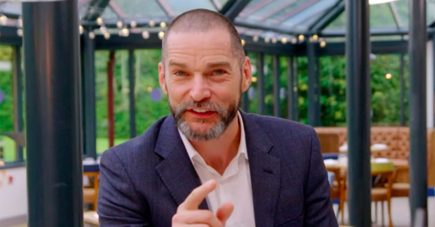 First Dates' Fred Sirieix hit with over 1,200 complaints about new BBC show