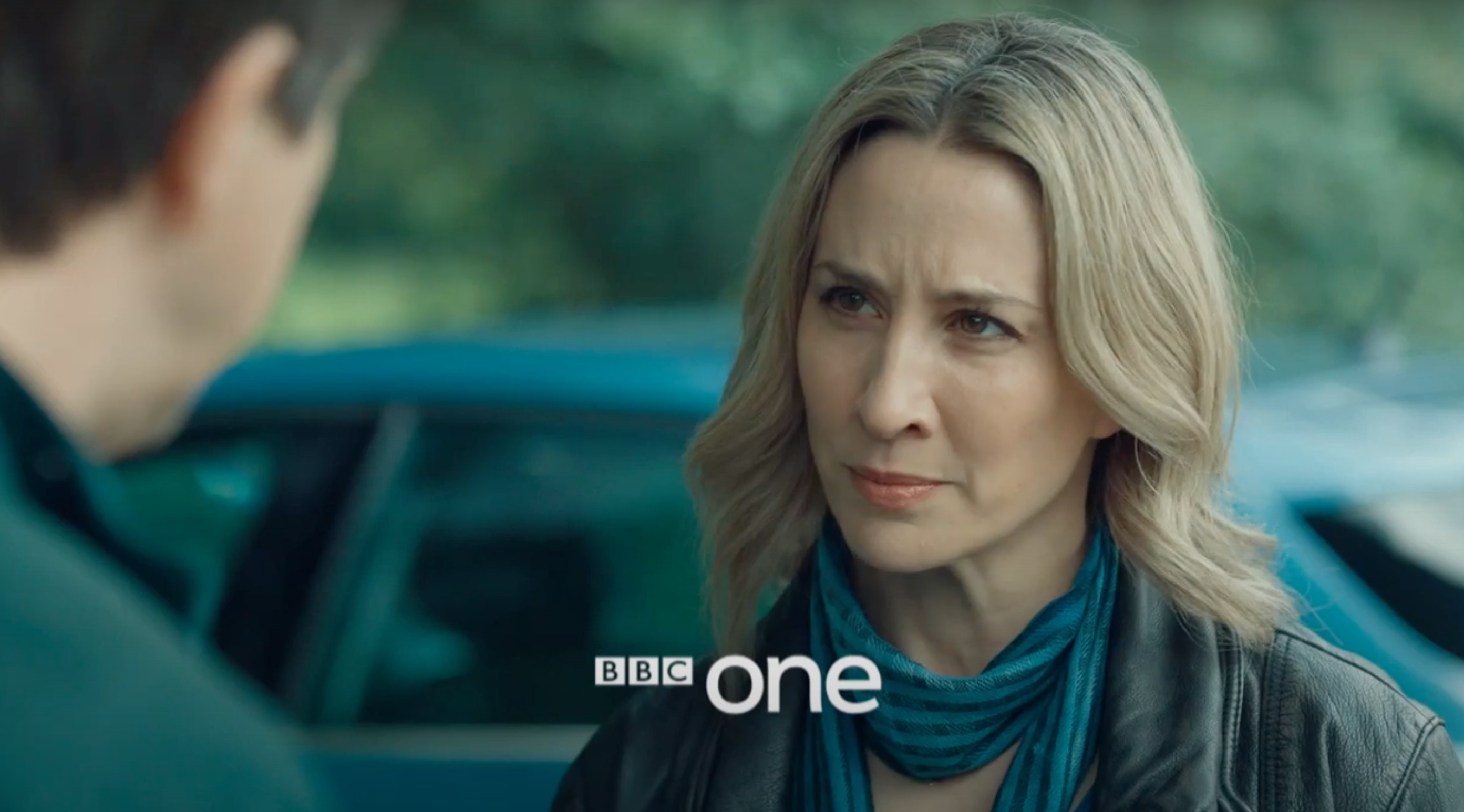 Why did Paul and Alison split in The A Word (Credit: BBC)
