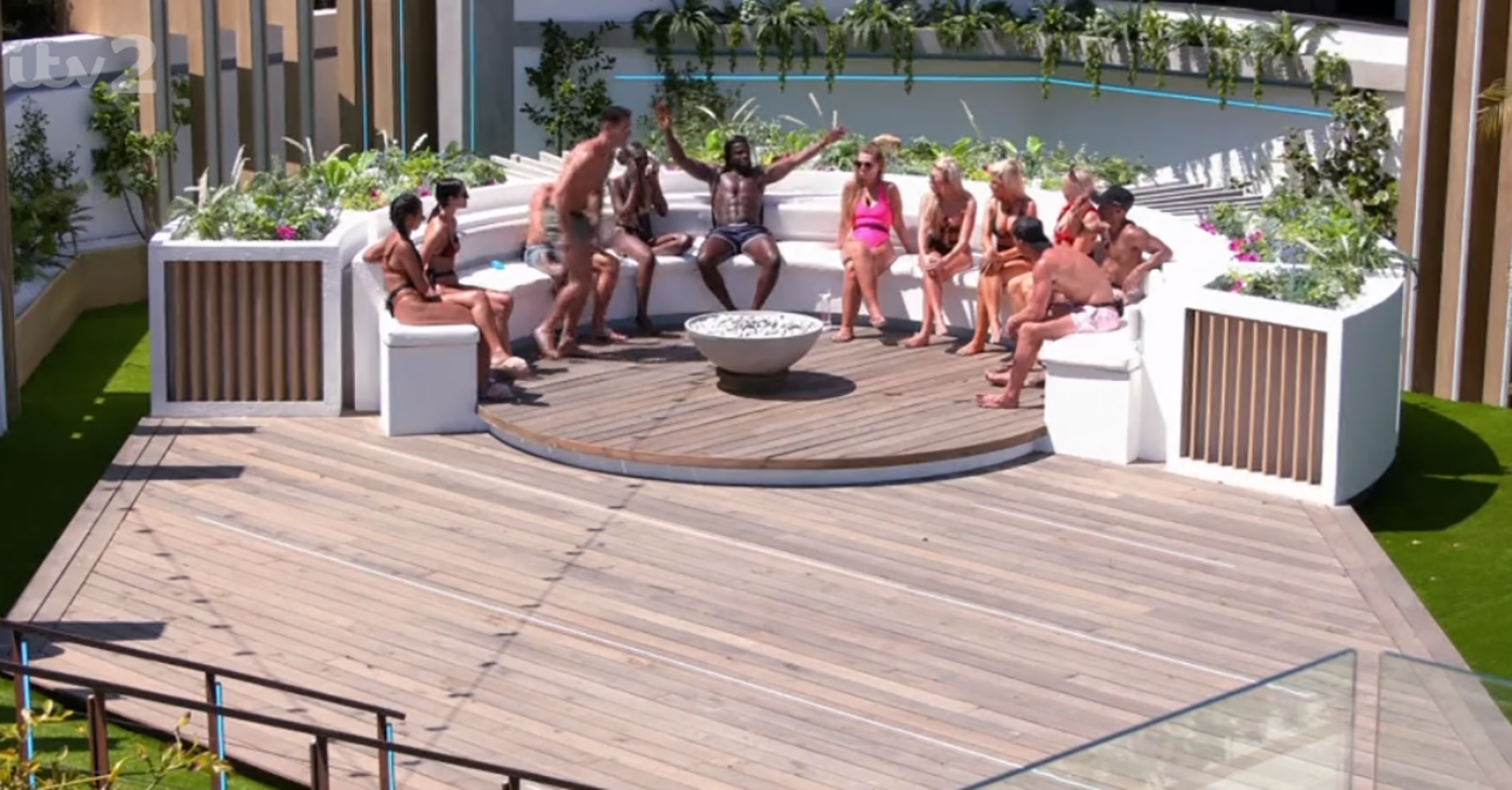 Love Island bosses 'planning autumn series in Canary Islands this year'
