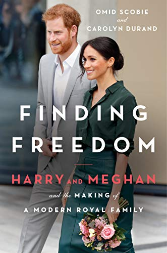 Meghan and Harry biography
