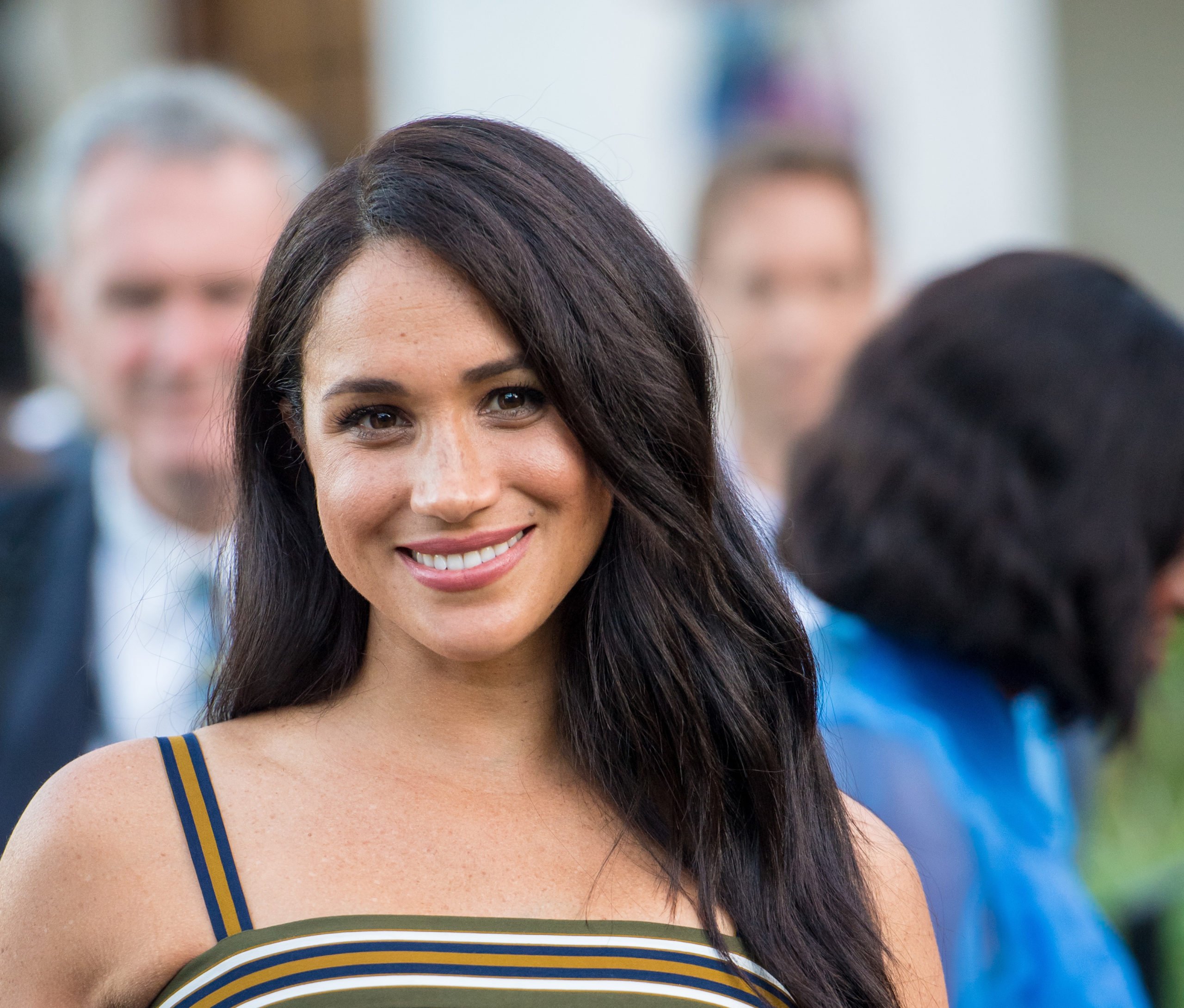 Meghan Markle Set To Relaunch The Tig And Start 'another