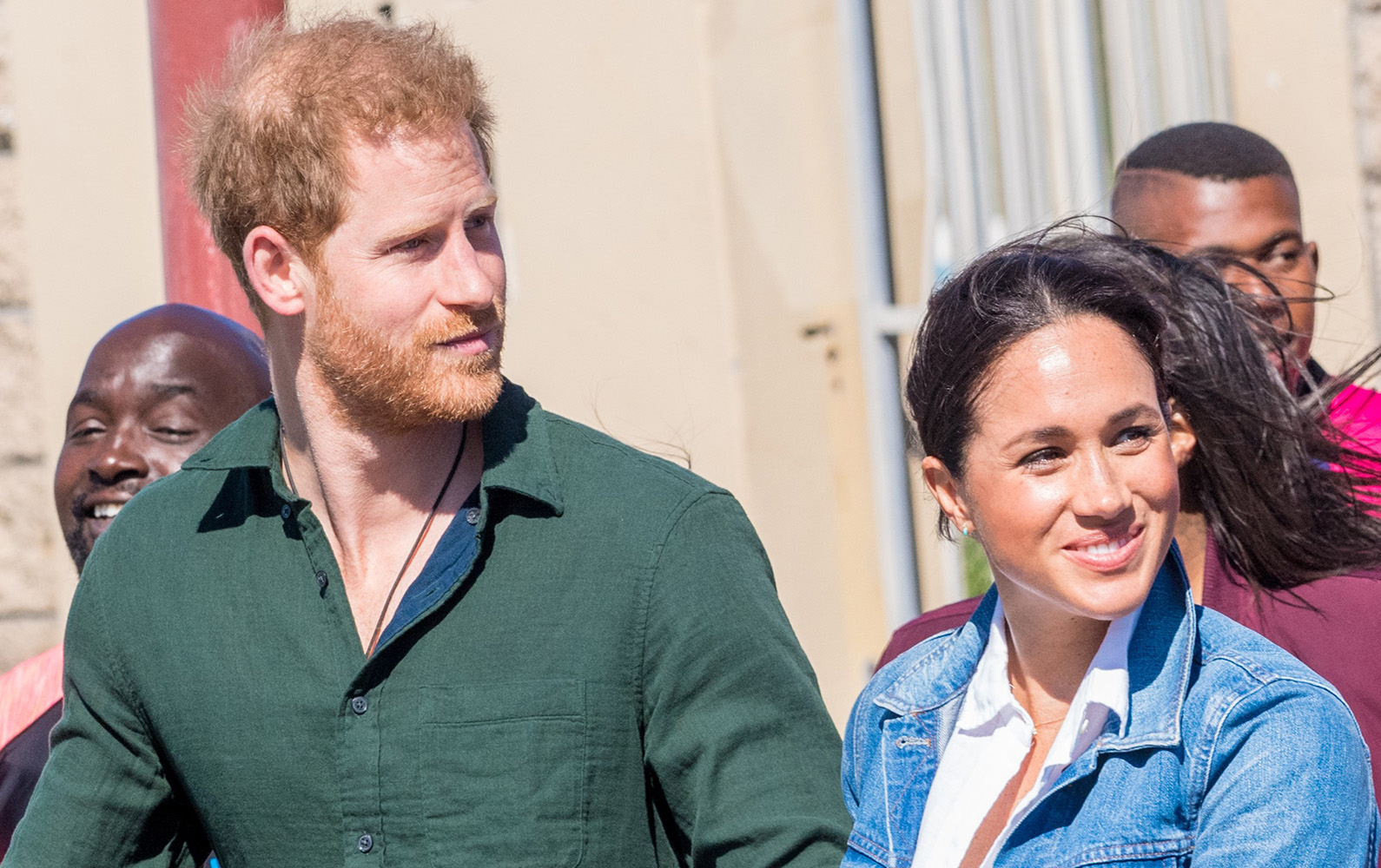 How Meghan Markle and Prince Harry Are Shaping Son Archie's Life