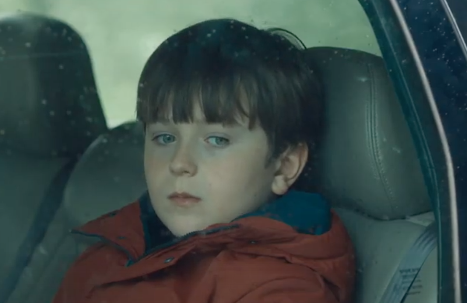 Does Max Vento have autism in real life? The A Word star plays Joe Hughes in the hit BBC drama