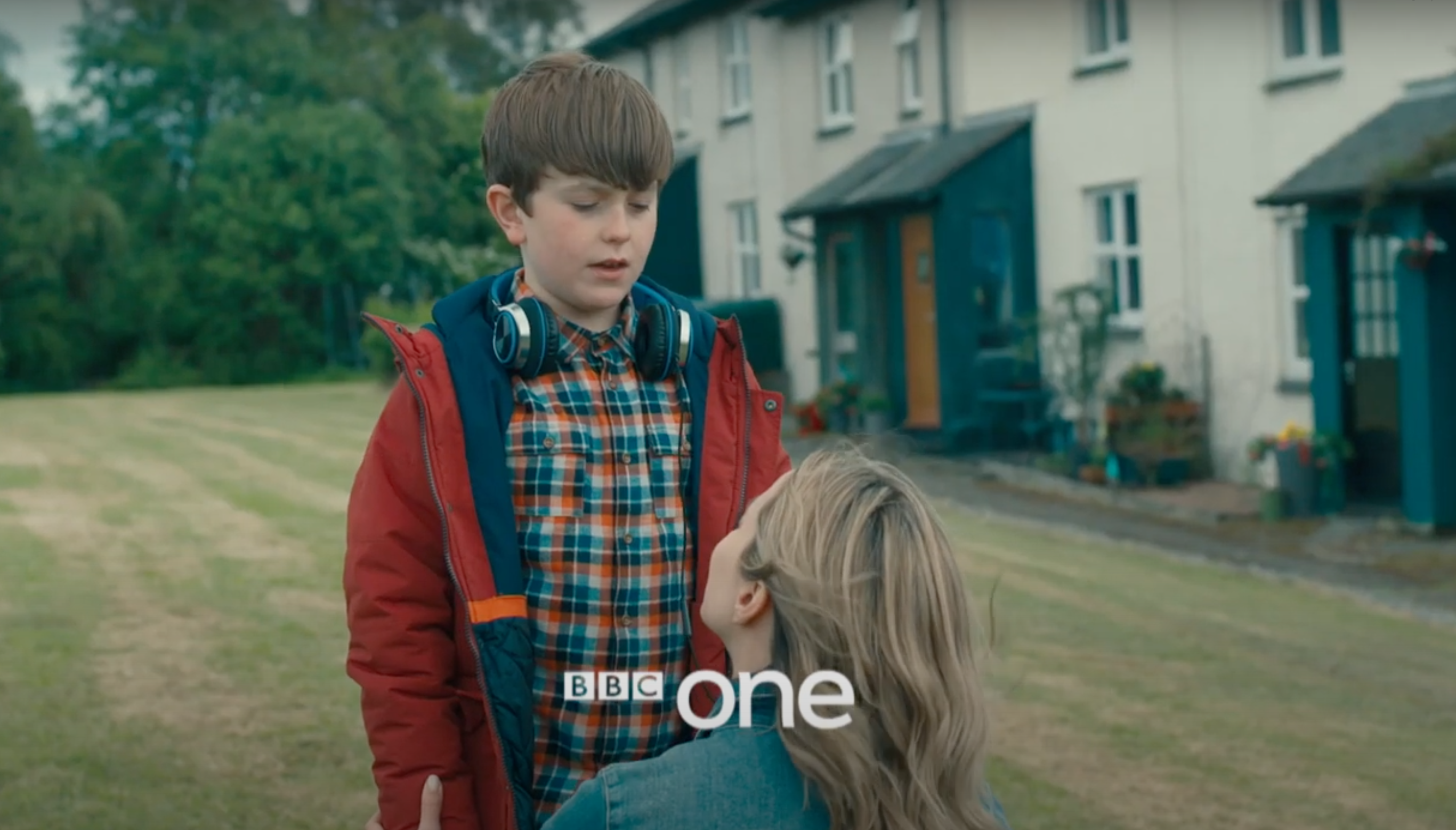 Does Max Vento have autism in real life? The A Word (Credit: BBC)