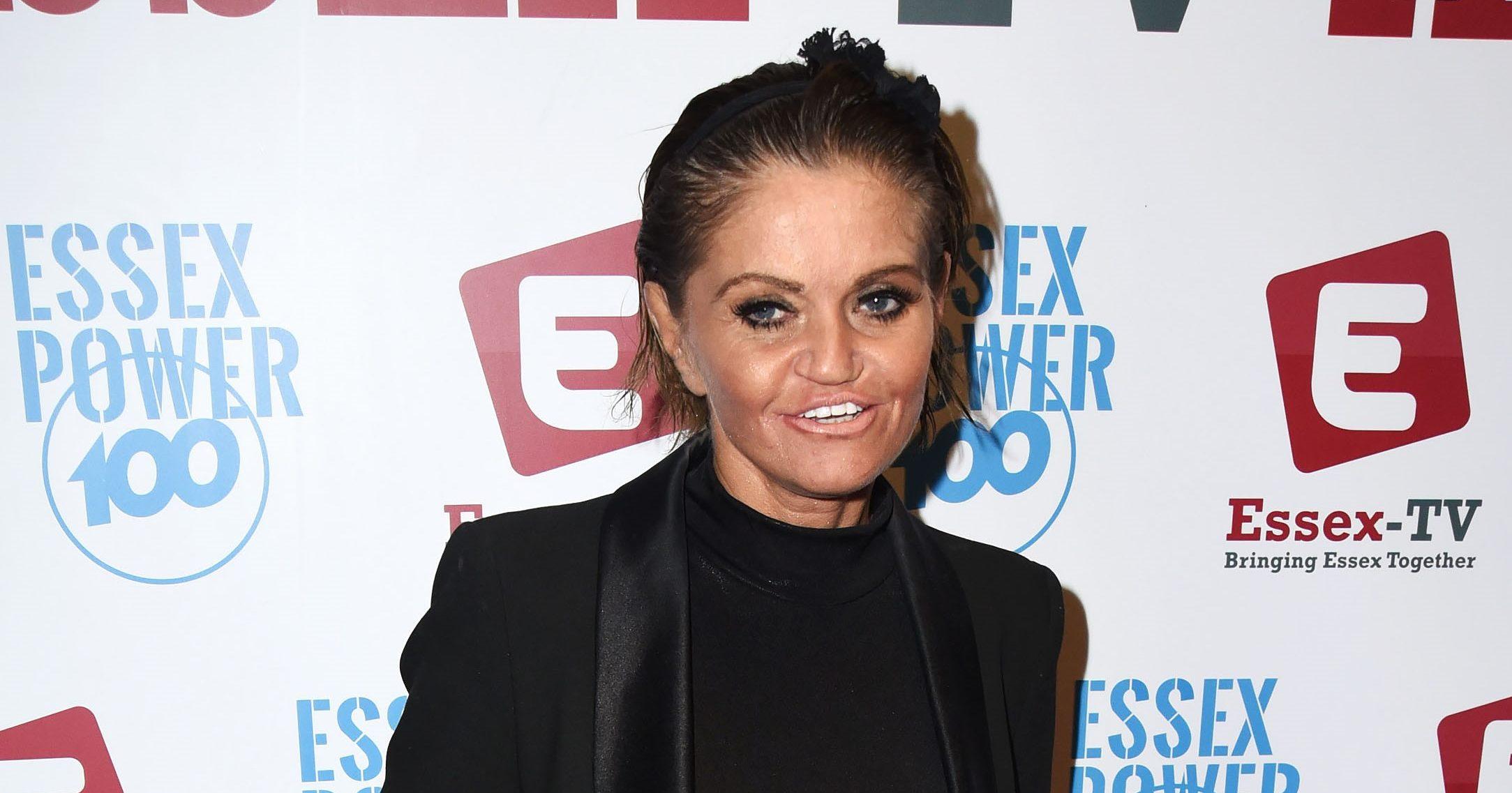 Danniella Westbrook thinks Ross Kemp helped save her life on EastEnders set