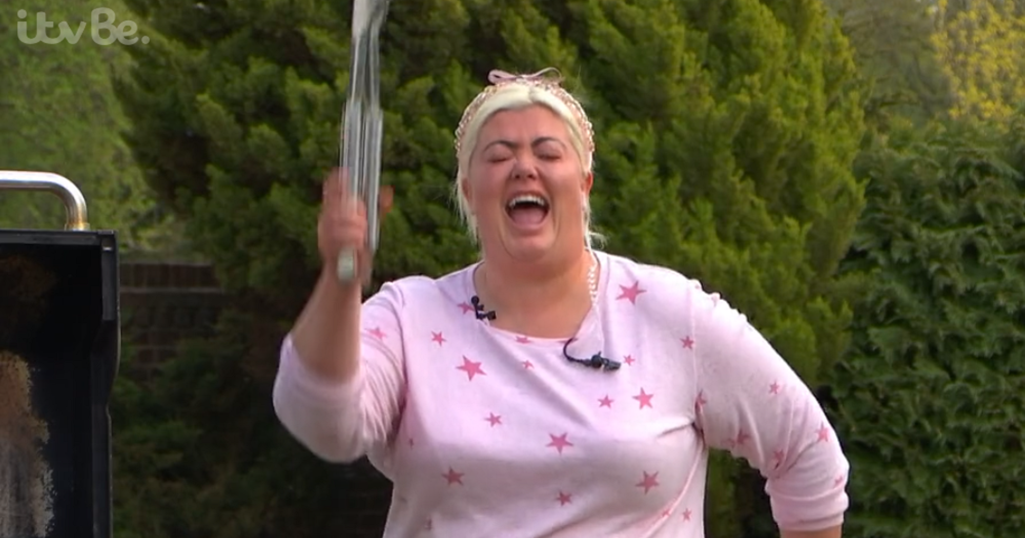 Gemma Collins hailed 'our queen and saviour' as Diva On Lockdown brings 'much needed laughter'