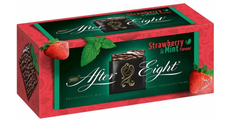 After Eights