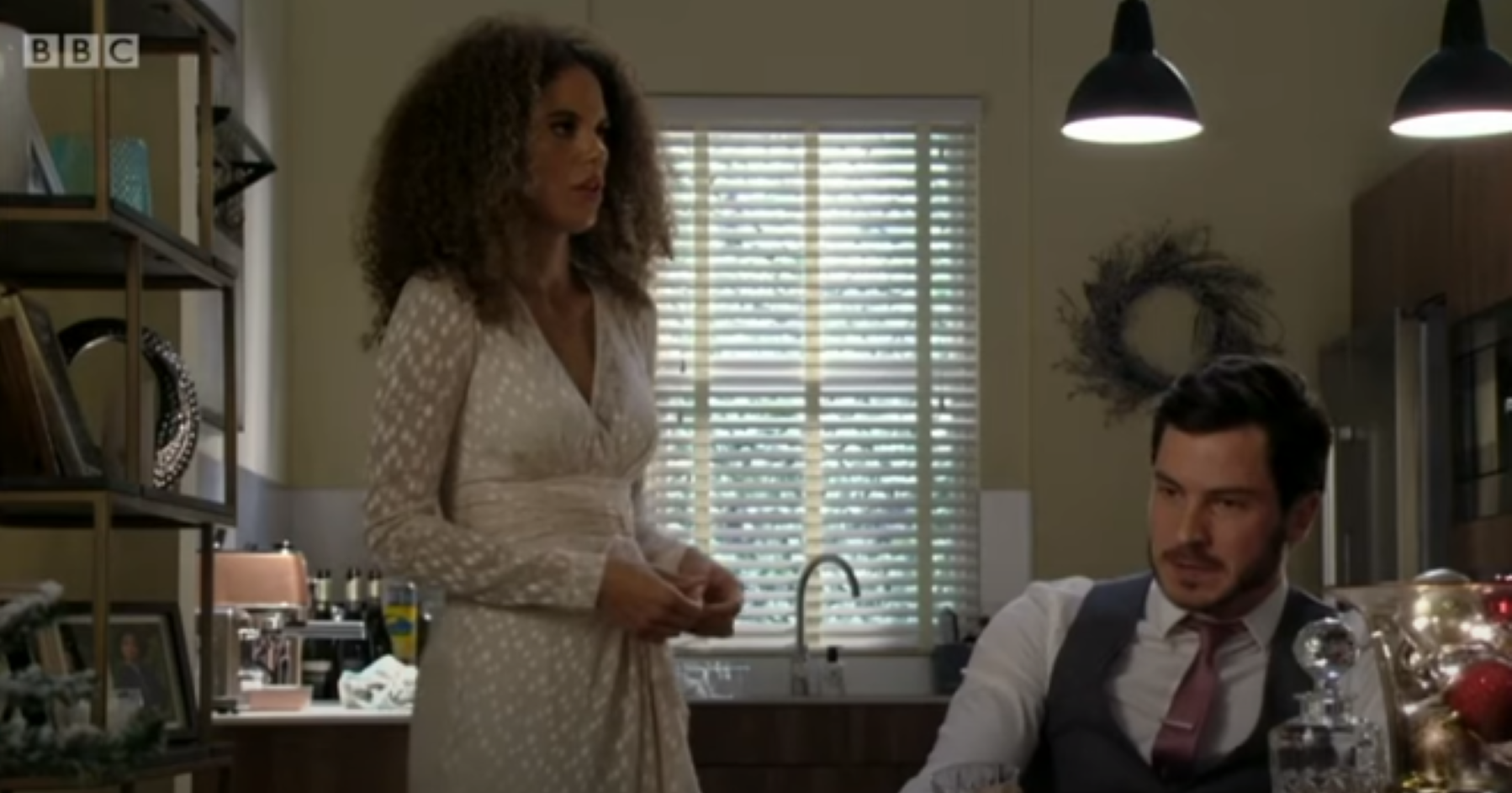 EastEnders fans predict Whitney will expose Gray's abuse of Chantelle