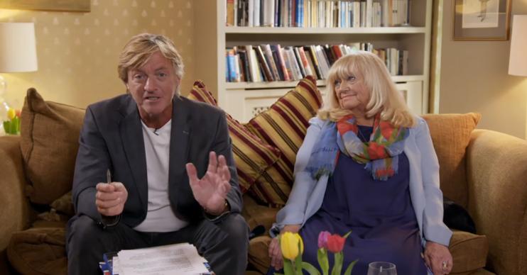 Richard and Judy TV return