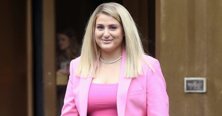 Meghan Trainor will feature in Celebrity Gogglebox USA