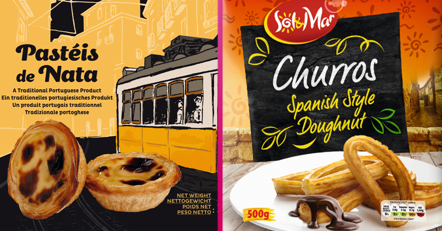 Lidl launches 'best' custard tarts outside of Portugal and brings back its 'amazing' frozen churros