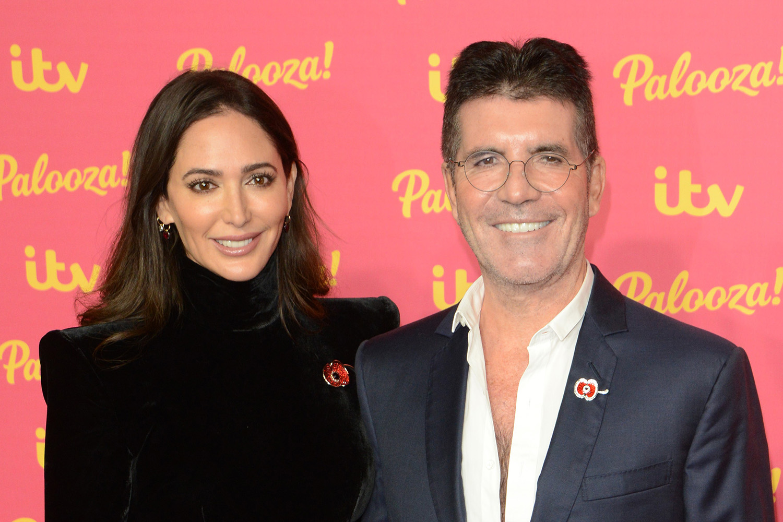 Simon Cowell slams claims Lauren Silverman accused him of having an affair with fellow judge