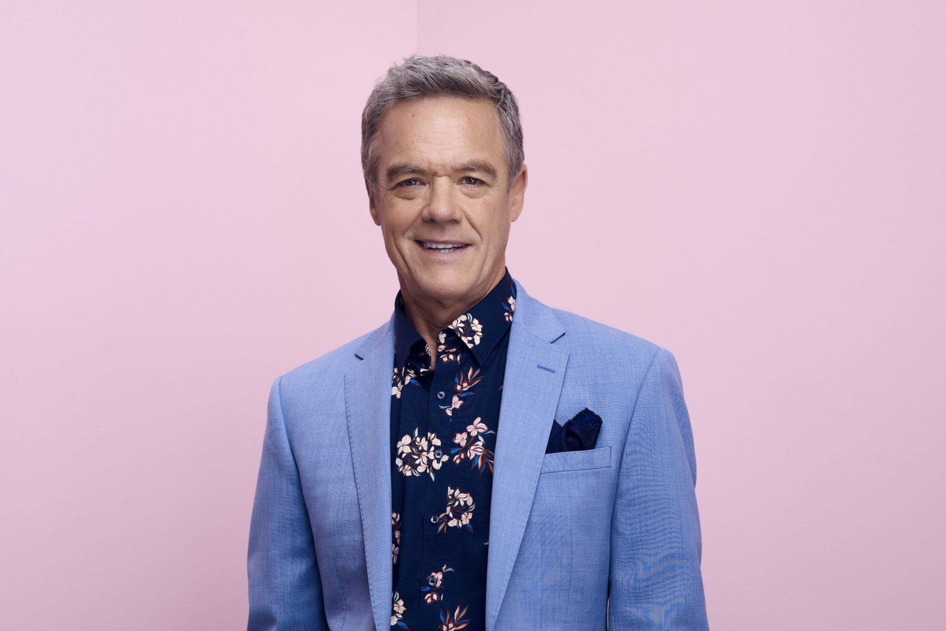 Neighbours casts Stefan Dennis's son in guest role