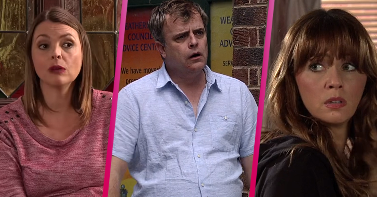 Coronation Street QUIZ: These characters have all done time - can you remember the crime?