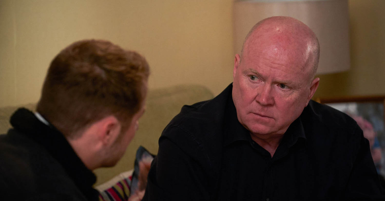 BBC boss reveals plans for EastEnders to resume filming within weeks