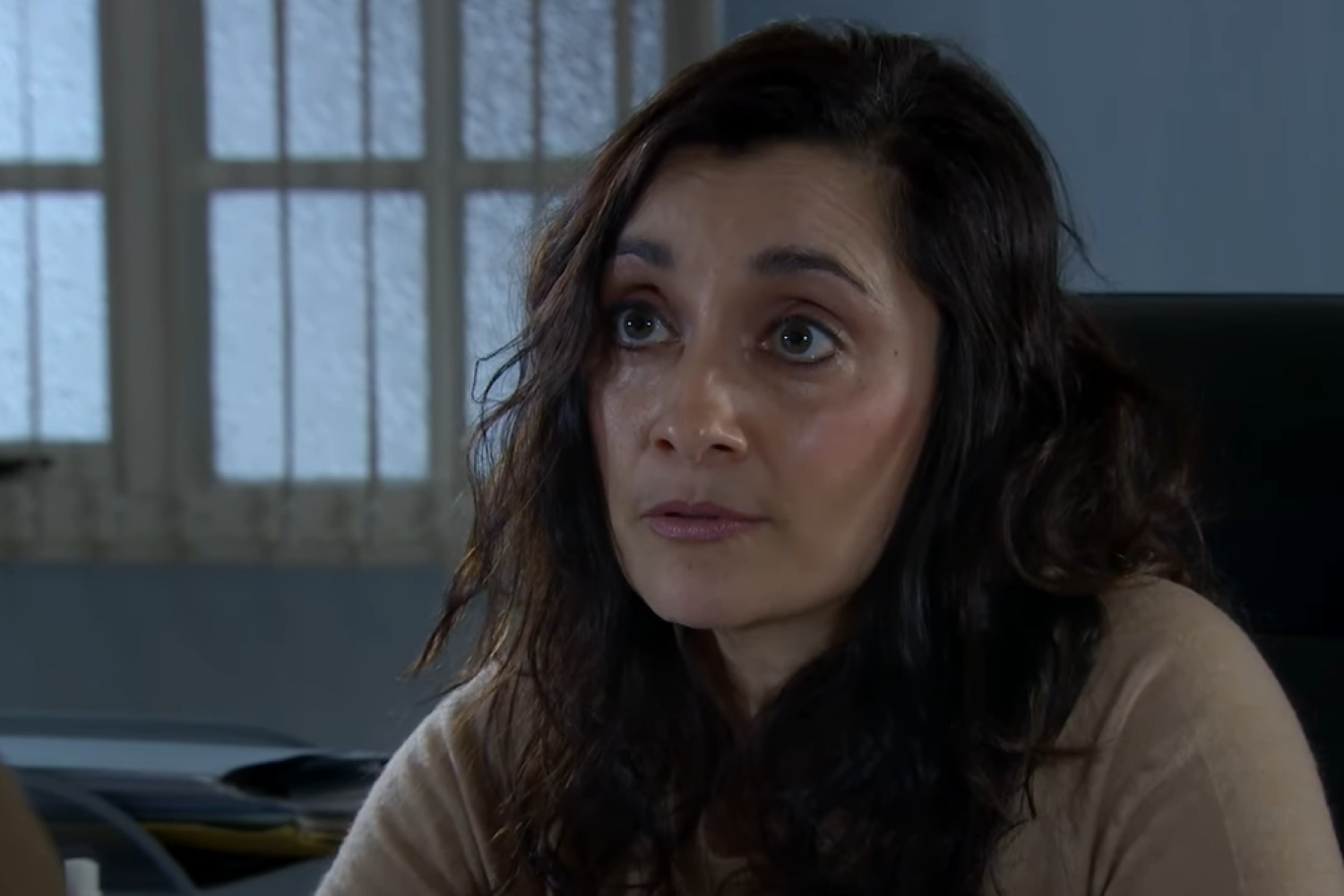 Emmerdale viewers unhappy with GP Manpreet for 'dismissing' Paddy's mental health battle