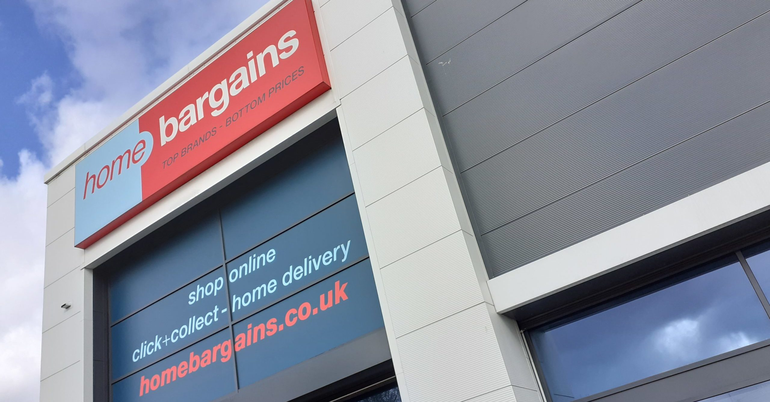 Shoppers claim Home Bargains is 'a free for all' amid allegations of staff breaking the chain's safety measures