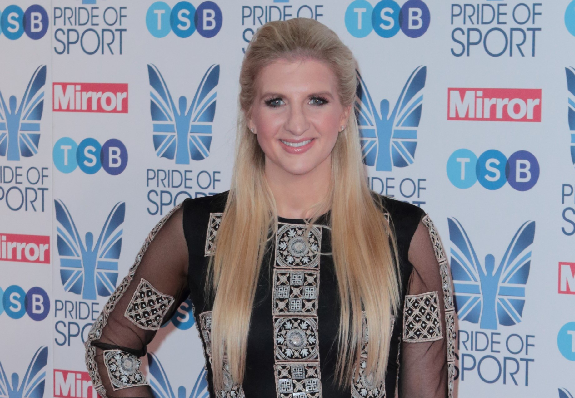 I'm A Celebrity star Rebecca Adlington 'in lockdown with boyfriend and ex-husband'