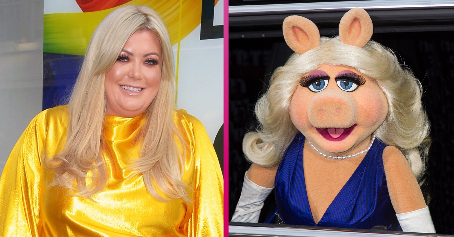 Who said it? Take our quiz to see if you know your Gemma Collins from your Miss Piggy!
