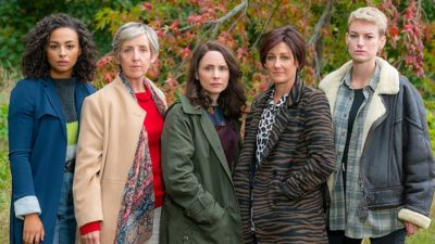 The Pact BBC Wales