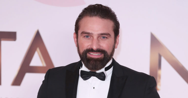 ant middleton celebrity sas