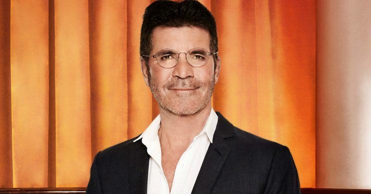 Simon Cowell hospitalised