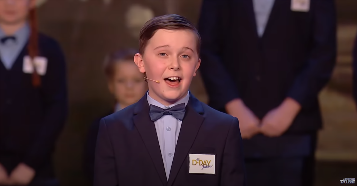 BGT spoilers: Choir set up by former act pay emotional tribute to war heroes