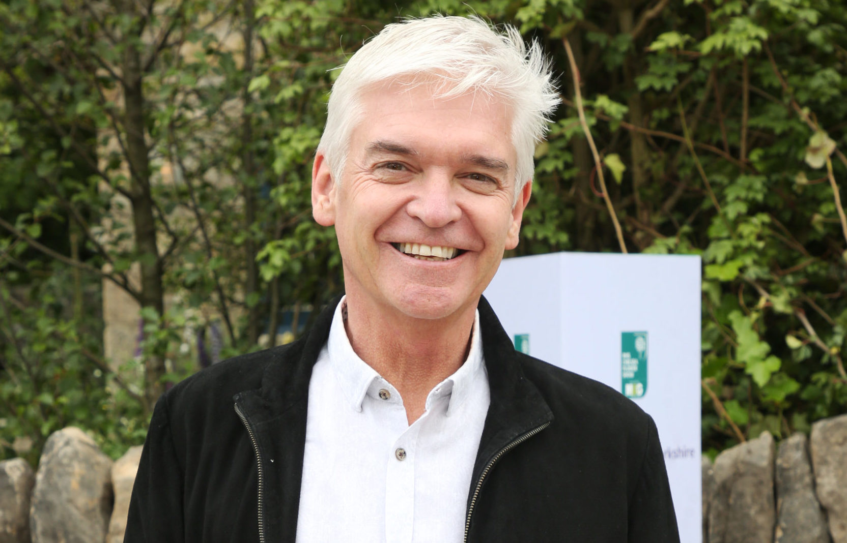 Phillip Schofield hits back at claims he's moved out of family home