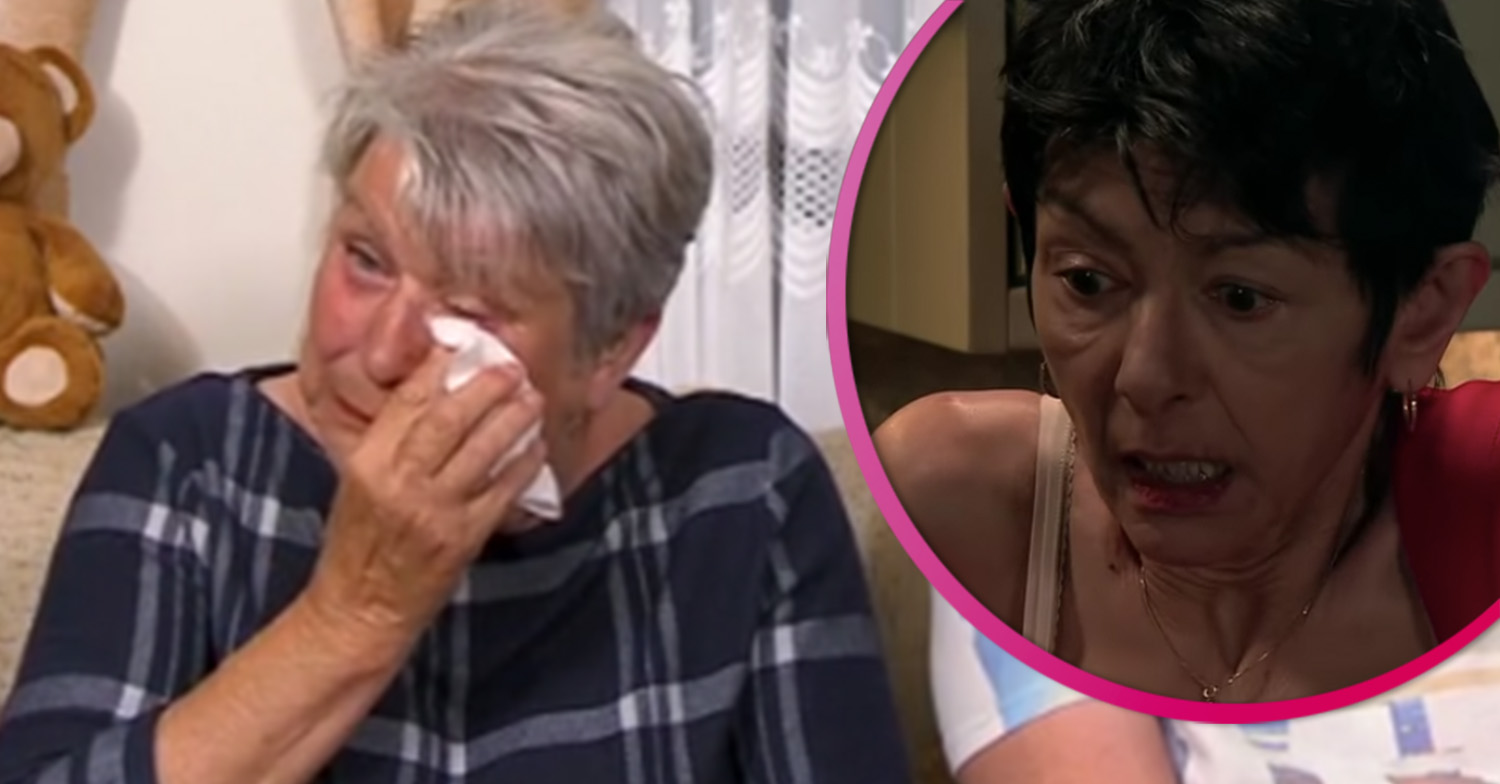 Gogglebox stars in tears over Yasmeen's abuse scenes in Coronation Street