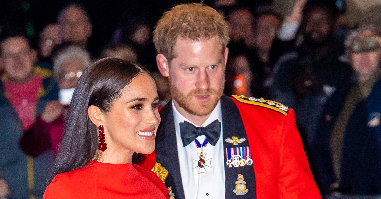 prince harry military meghan markle