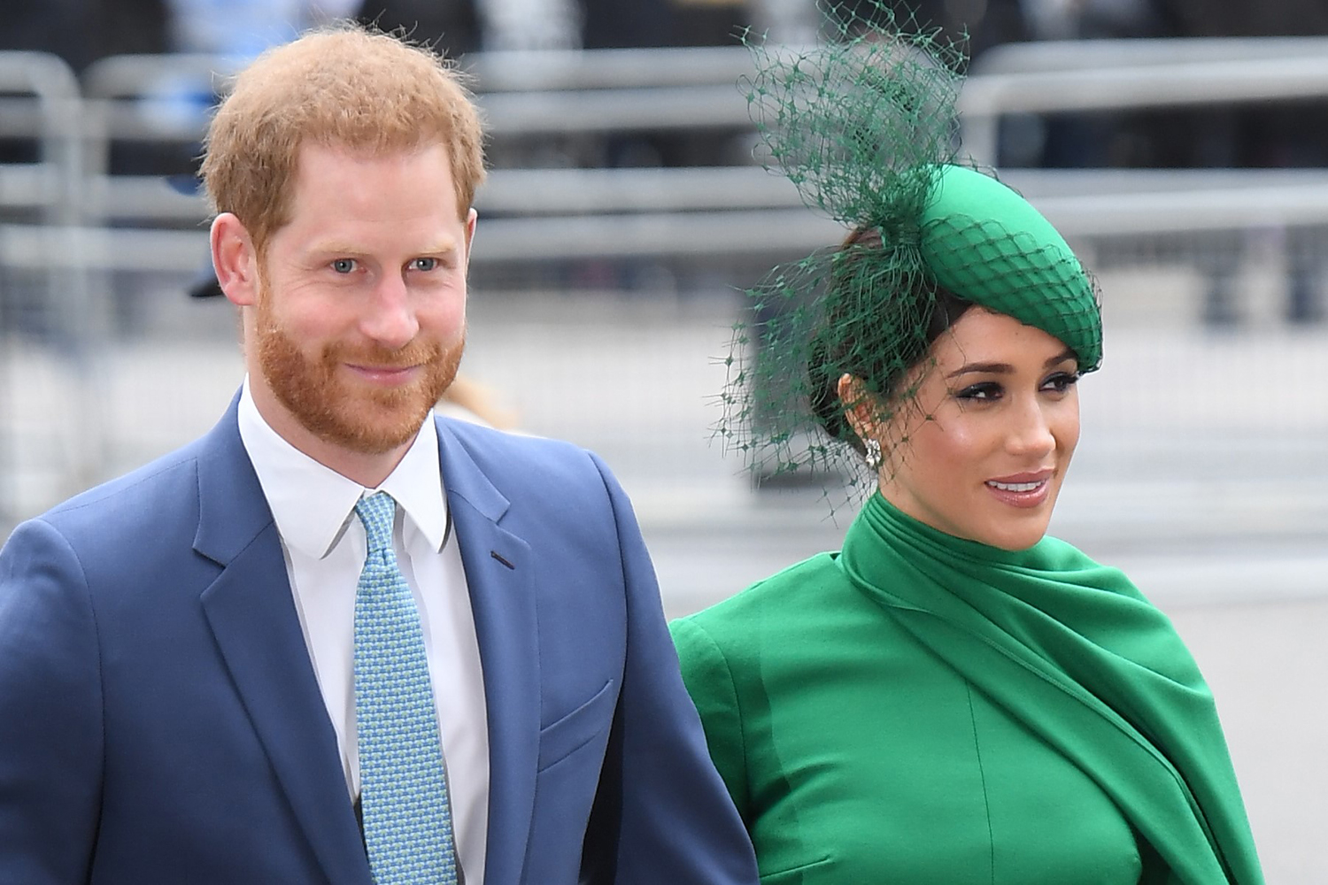 Prince Harry 'surrounded by Meghan's friends' amid rumours he feels 'isolated'