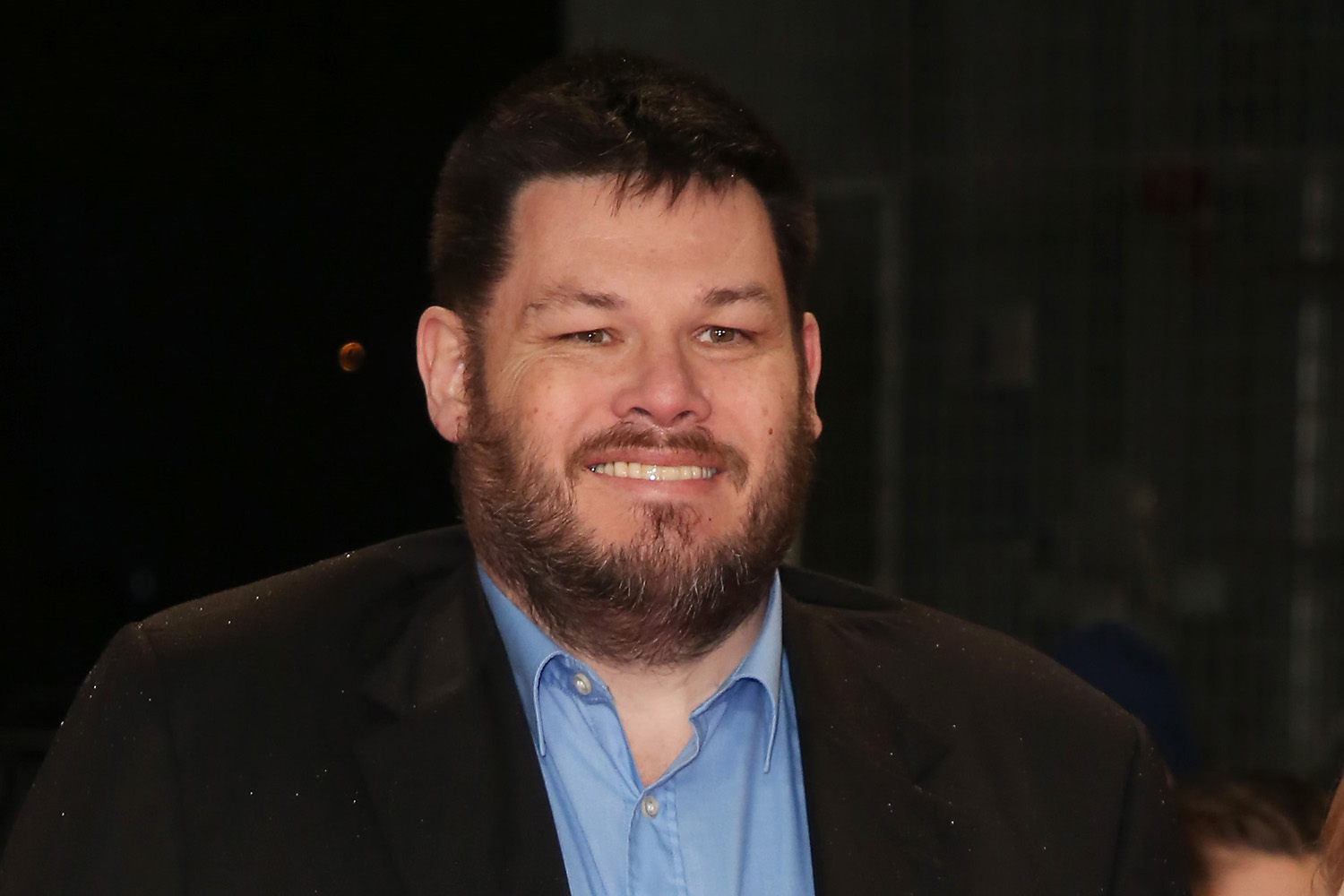 The Chase's Mark Labbett reveals he would do I'm A Celebrity