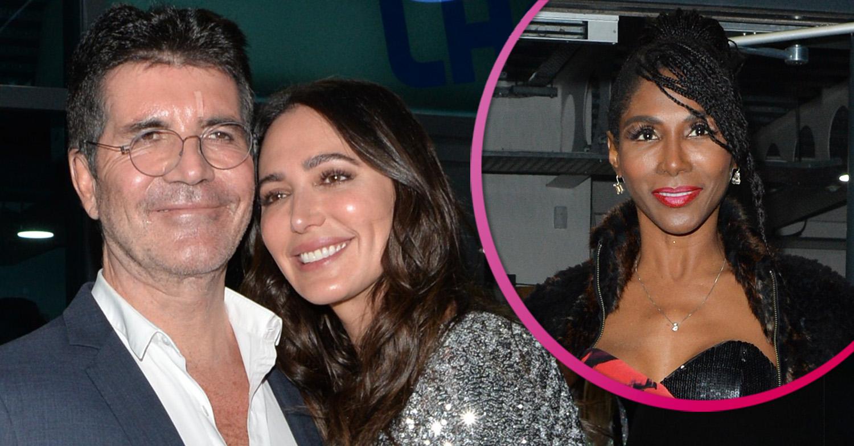Simon Cowell's ex Sinitta doesn't think he'll marry partner Lauren Silverman