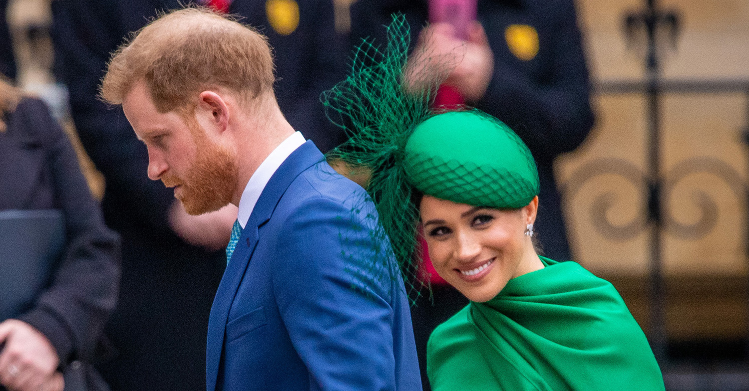 Meghan 'to celebrate US Mother's Day in LA with Harry and Archie'
