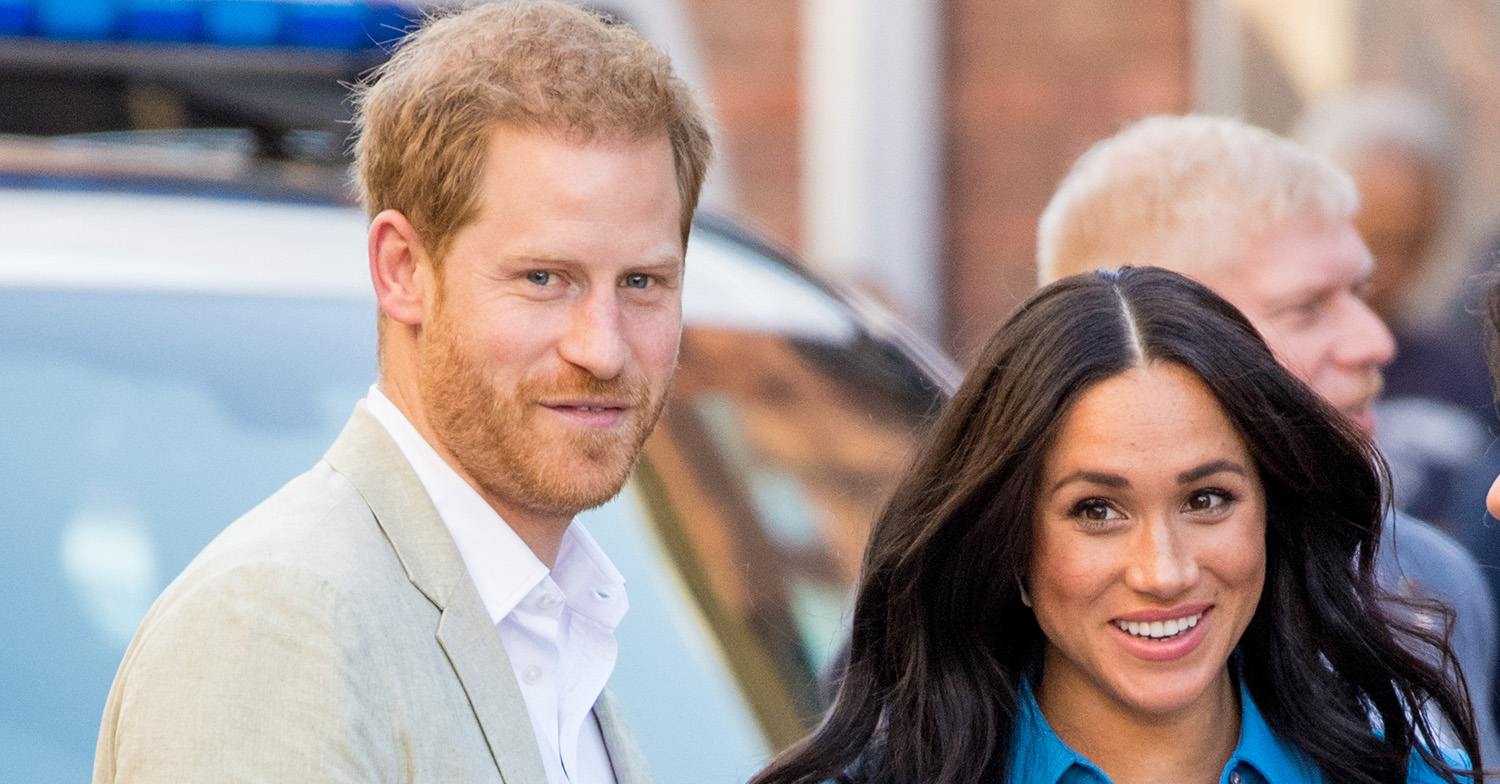 Royal author set to write tell-all book on Prince Harry and Meghan Markle