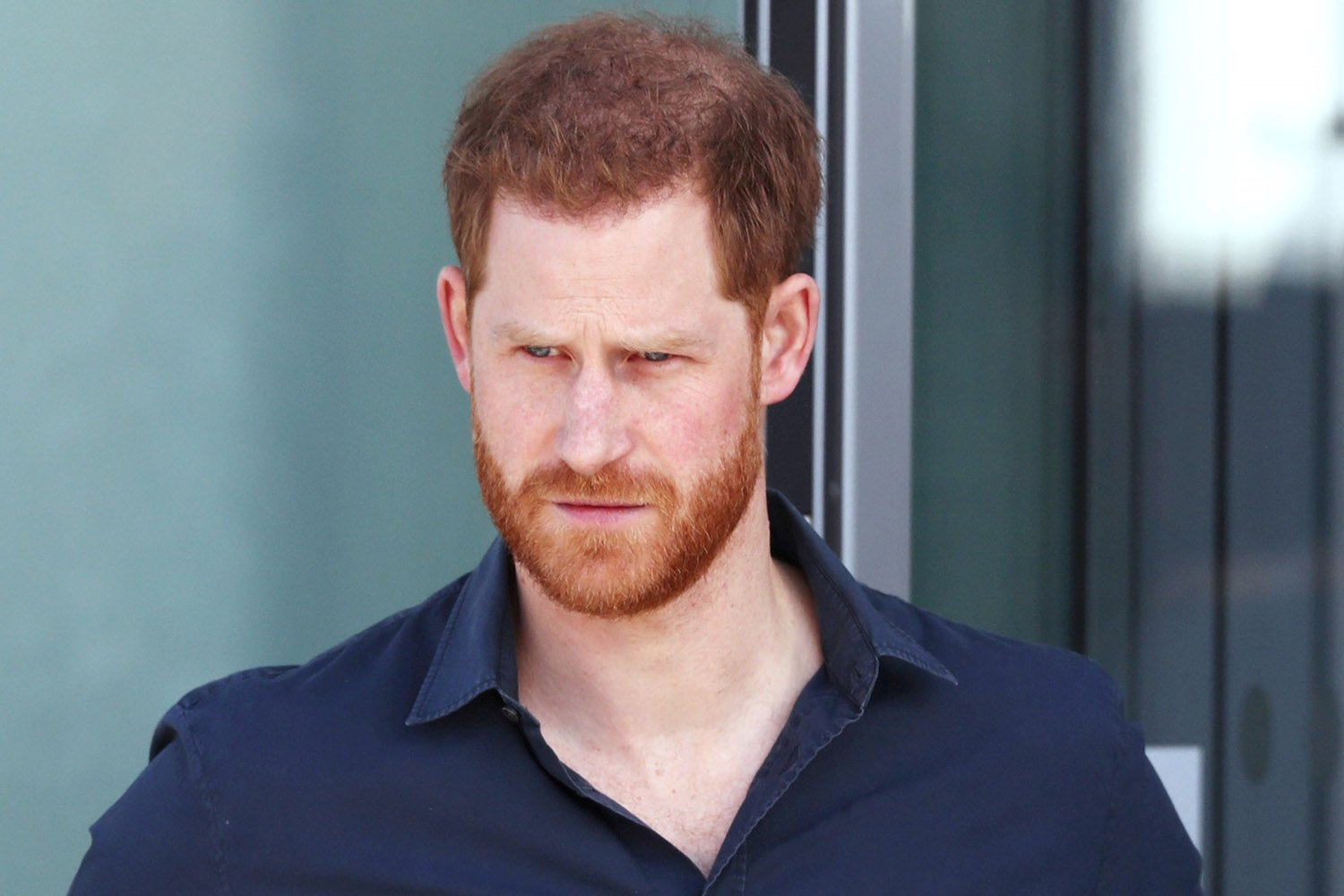 Prince Harry says 'life has changed dramatically' in video from LA home