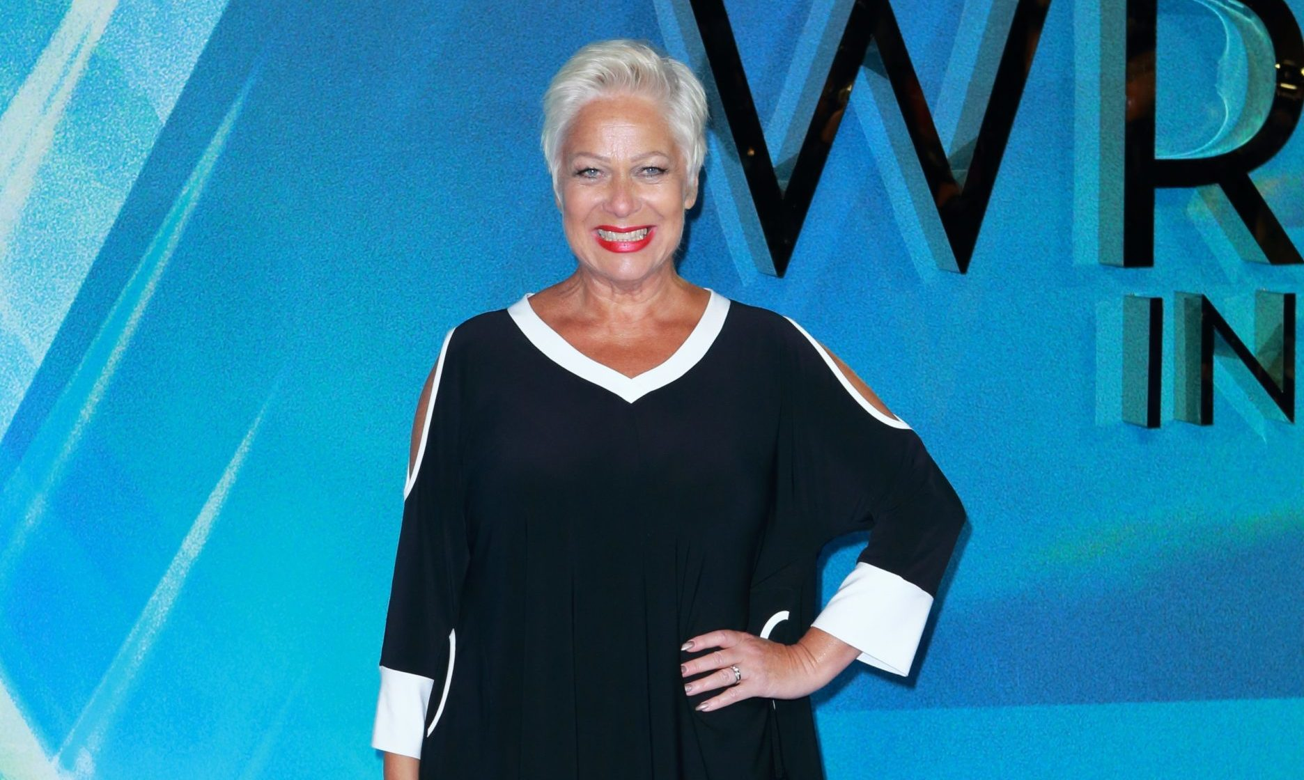 Denise Welch reveals she had two nervous breakdowns while starring on Coronation Street