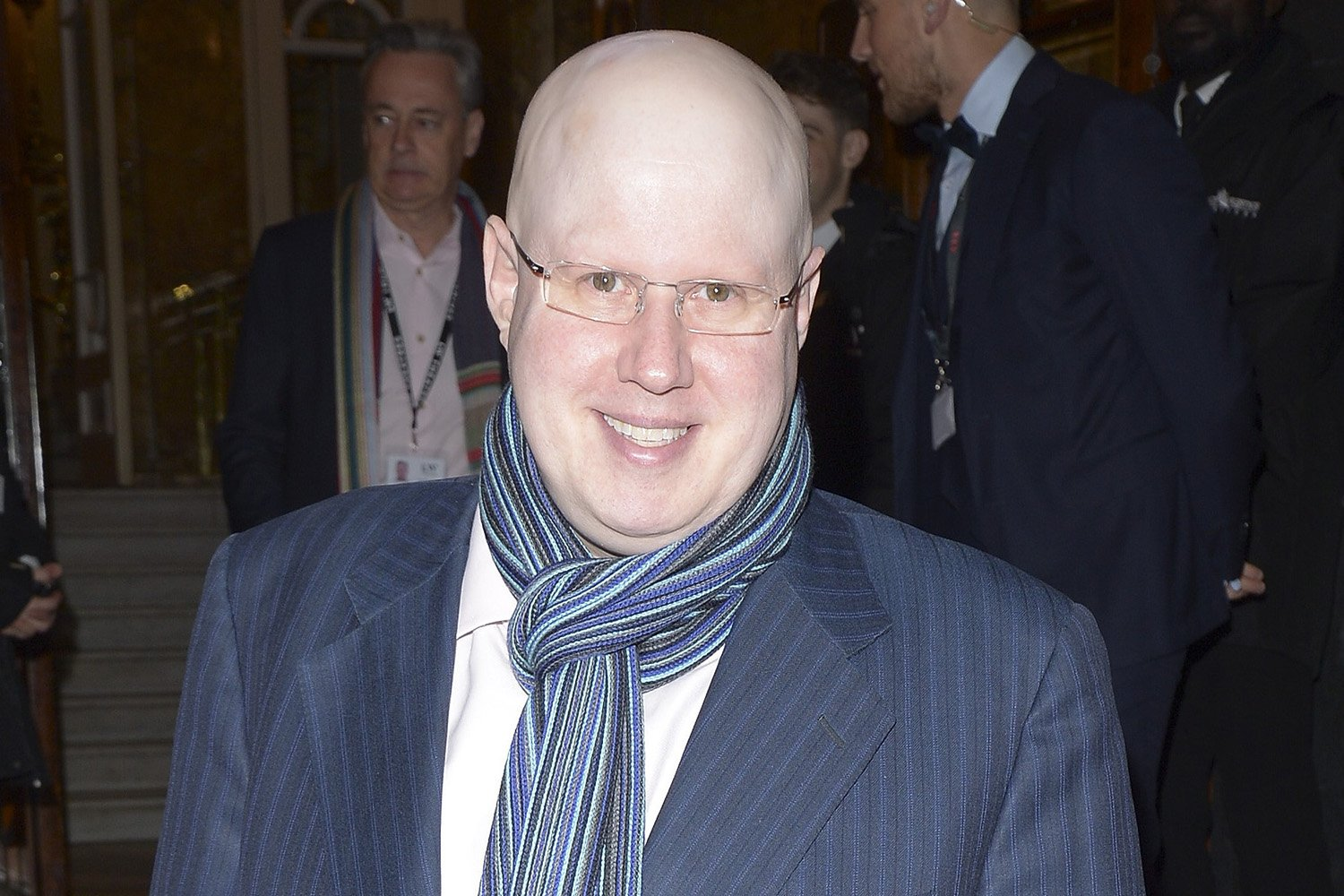 Matt Lucas reveals seven people he knows have died of coronavirus
