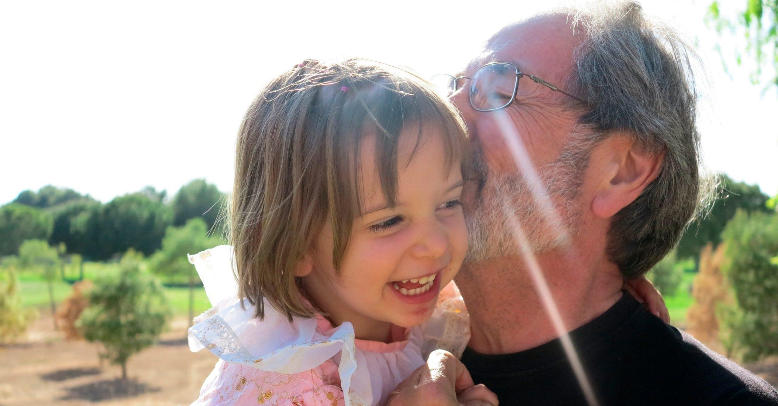 Grandparents could be able to hug their grandchildren NEXT MONTH under Boris Johnson's new lockdown plan