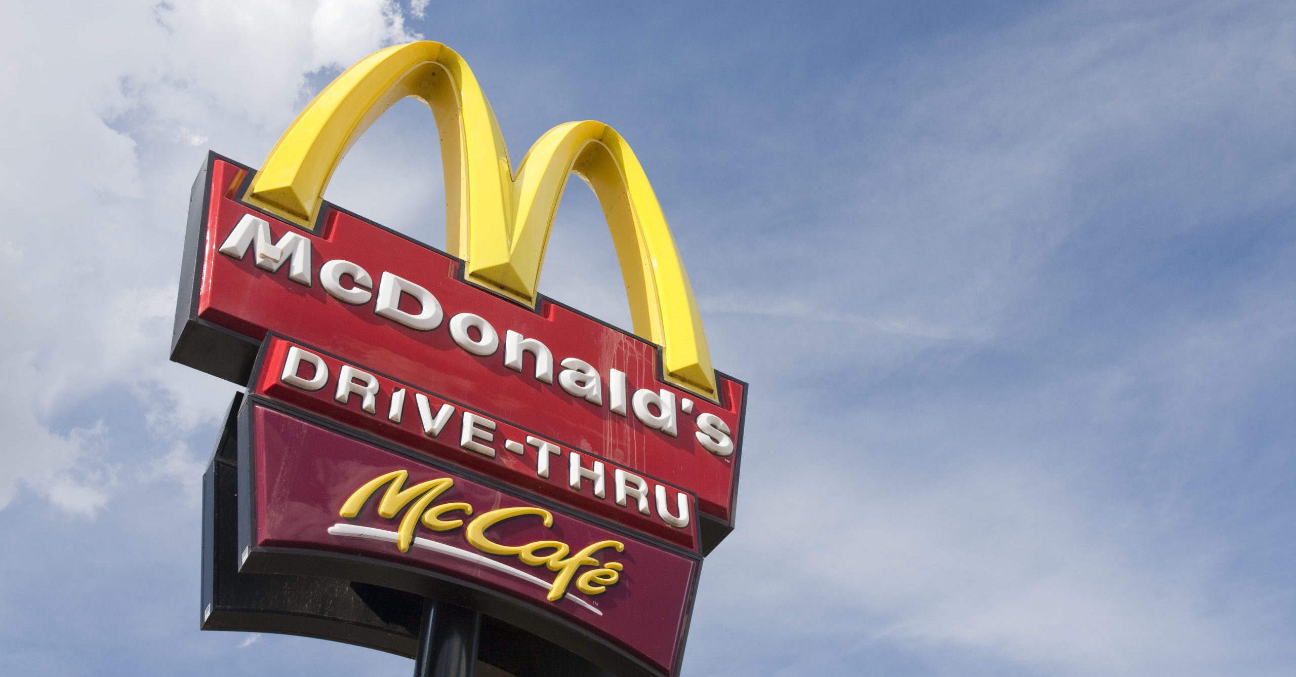 McDonald's gets the go ahead to reopen all UK drive-thrus as soon as possible