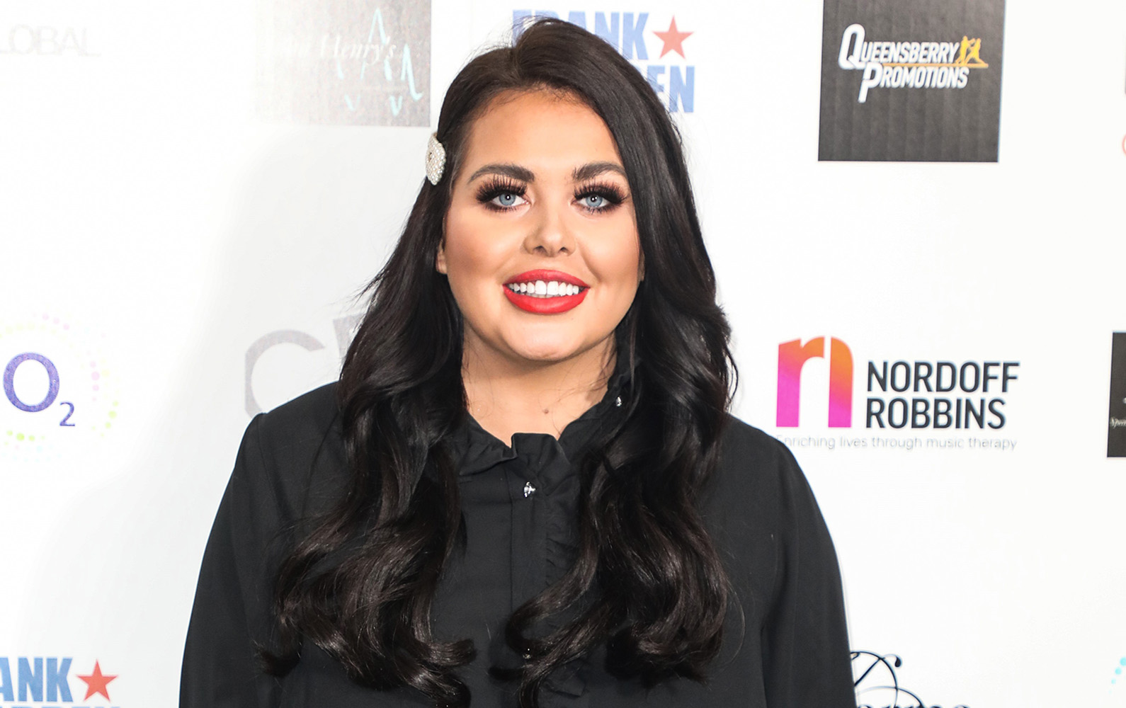 Scarlett Moffatt hits out at Gogglebox for making her look 'thick'