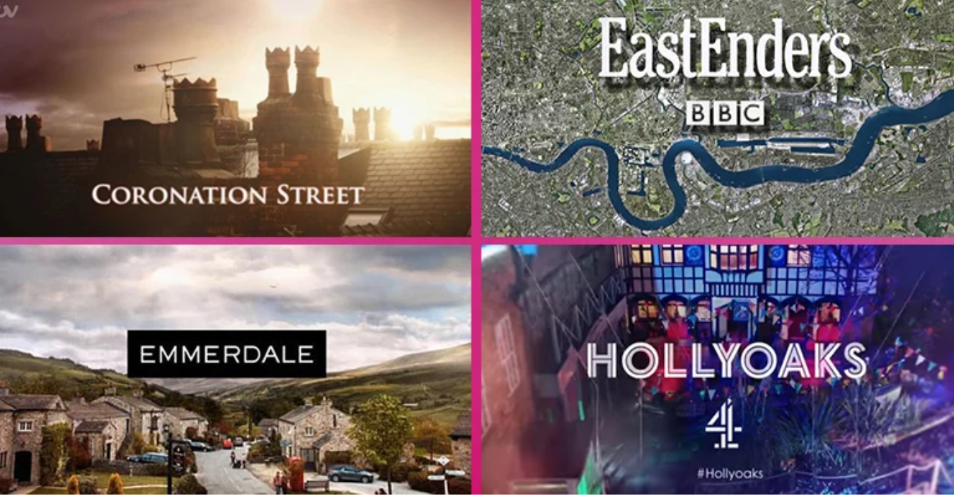 Emmerdale, Coronation Street, EastEnders and Hollyoaks 'get green light to resume filming'