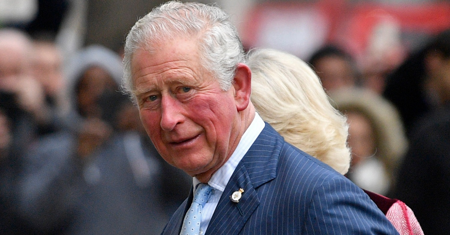 Prince Charles leads Royal Family's International Nurses Day tribute