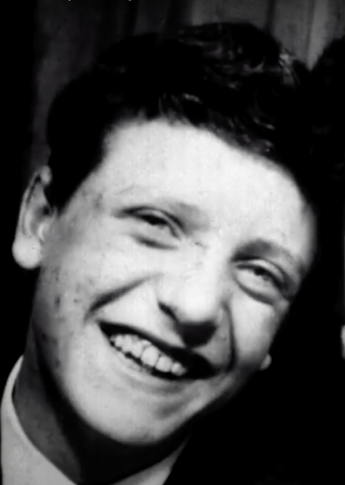 Edward Evans (Channel 5)