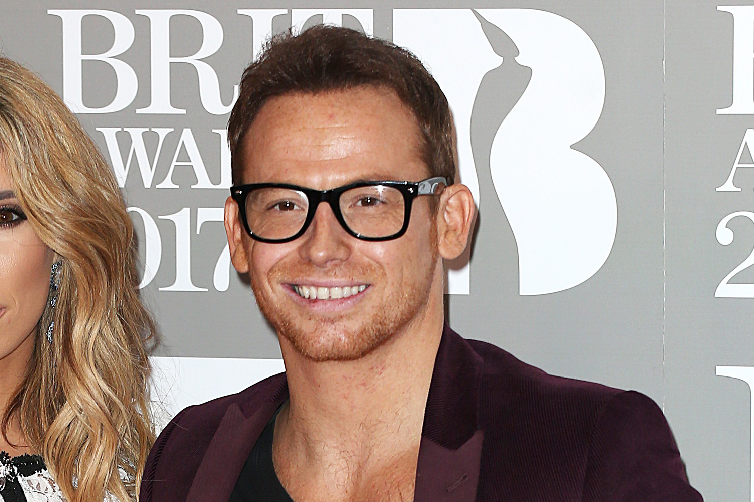Joe Swash fans say his son Rex is his 'double' in cute new photo
