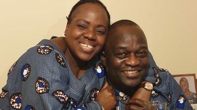 Belly Mujinga husband (Credit: ITV)