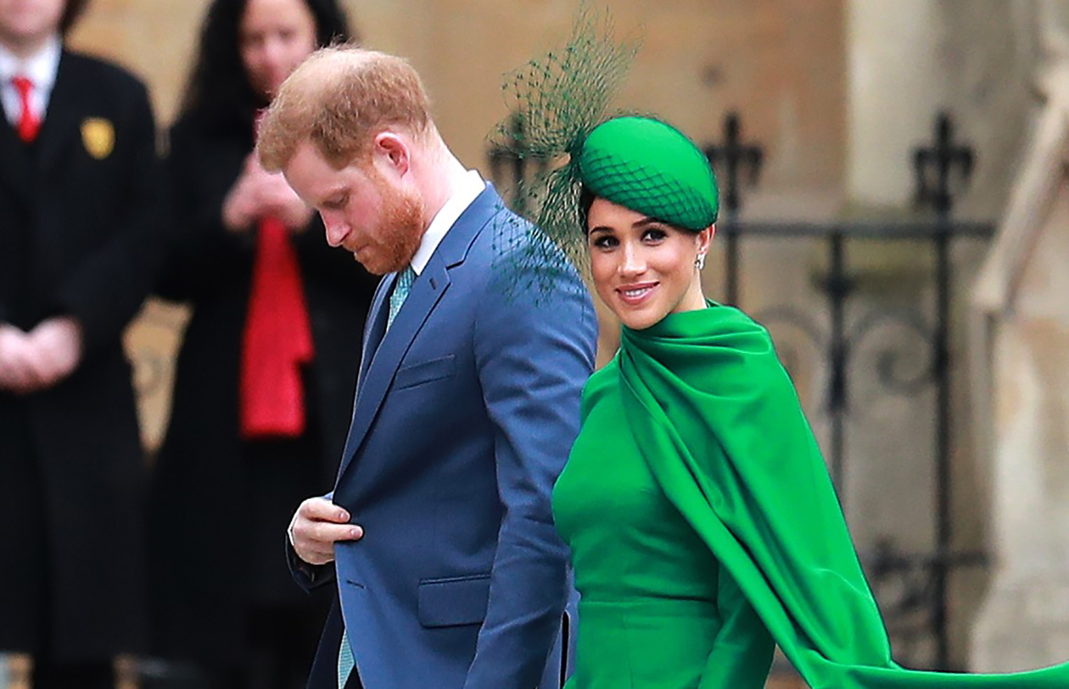 Meghan 'wants tell-all biography to be released now to set the record straight'